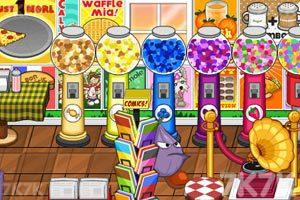 《老爹煎餅店》游戲畫面7