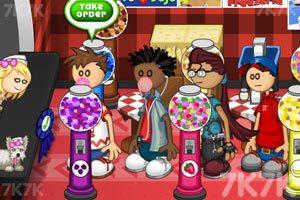 《老爹煎餅店》游戲畫面6