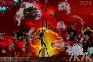 《黑天使2之勇者试炼》游戏画面2