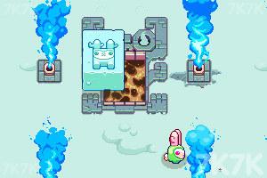 《冰封小雪妖双人版》截图6