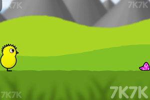 《小鸭子的生活4》游戏画面8