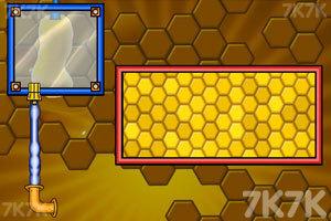 《我要吃蜂蜜》游戏画面6