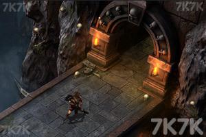 《国王的使命》游戏画面3