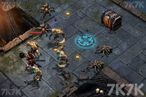 《国王的使命》游戏画面10