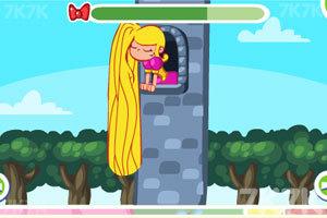 《苹果公主爱偷懒》游戏画面5