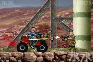 《机械特种兵》游戏画面8