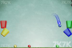 《水桶球1》游戏画面6
