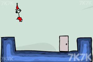 《小人冒险圣诞版》游戏画面7