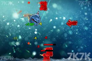 《病毒大乱斗》游戏画面4
