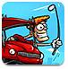疯狂的高尔夫球车2