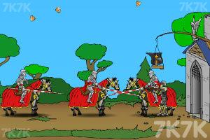 《战争进化史中文版》游戏画面1