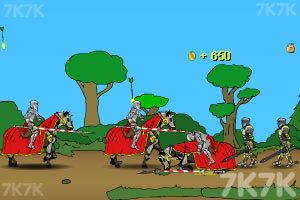 《战争进化史中文版》游戏画面8