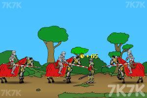 《战争进化史中文版》游戏画面7
