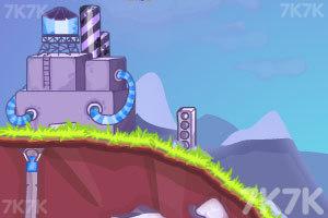 《缺水工厂》游戏画面4