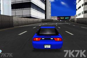 《3D超级竞速2》游戏画面3