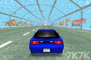 《3D超级竞速2》游戏画面8