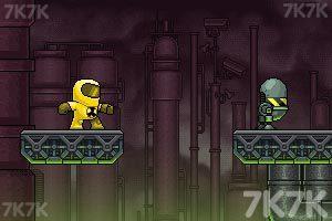 《生化戰士2》游戲畫面4
