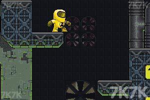 《生化战士2》游戏画面5