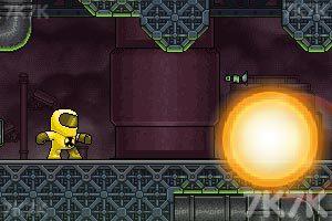 《生化战士2》游戏画面3