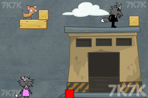 《十个冷笑话》游戏画面3