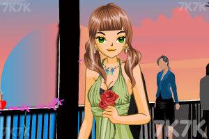 《YouYou甜蜜情人节》游戏画面3