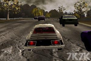 《3D极品飞车赛》游戏画面6