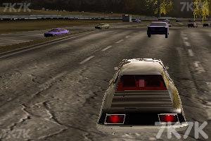 《3D极品飞车赛》游戏画面9
