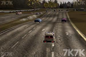 《3D极品飞车赛》游戏画面5