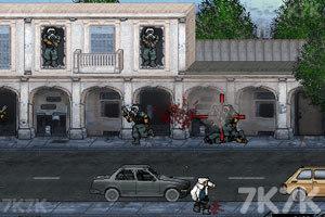 《街头CS枪战》游戏画面4