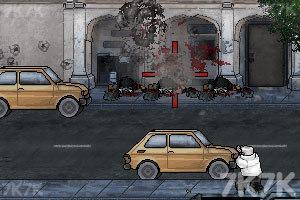 《街头CS枪战》游戏画面9