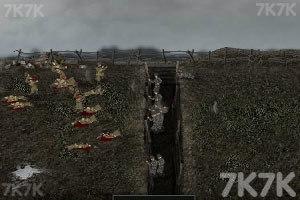 《第一次世界大战》游戏画面3