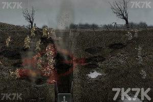《第一次世界大战变态版》游戏画面5