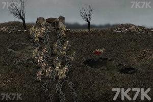 《第一次世界大战变态版》游戏画面8