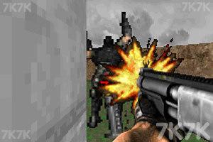 《CS气枪射击战》游戏画面5