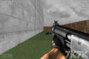 《CS气枪射击战》游戏画面6