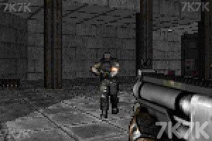 《CS气枪射击战》游戏画面9