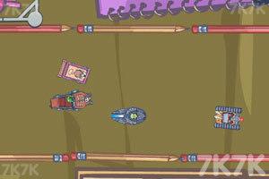 《迷你赛车手》游戏画面7