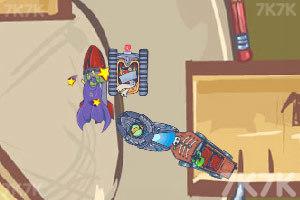 《迷你赛车手》游戏画面6
