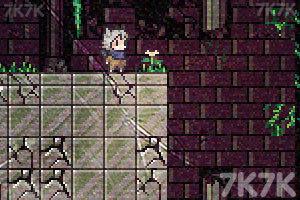《时间小子历险记》游戏画面3