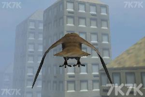《像鸟儿一样飞3》游戏画面9