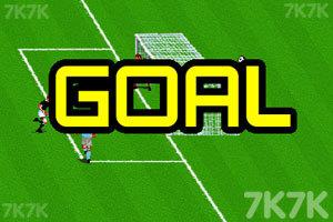《足球大师》游戏画面7