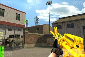 《金枪暴力街区2》游戏画面5