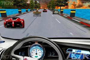 《3D障碍之路》游戏画面10