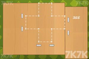 《咔嚓咔嚓剪纸盒2》游戏画面7