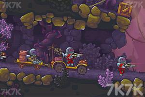 《地下城勇士2时光机》游戏画面6