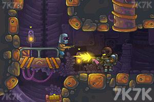 《地下城勇士2时光机》游戏画面4