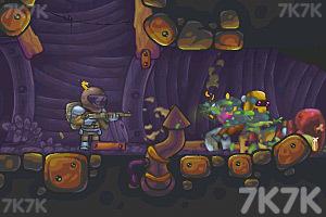 《地下城勇士2时光机》游戏画面3