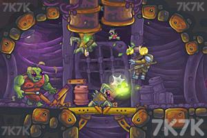 《地下城勇士2时光机》游戏画面5