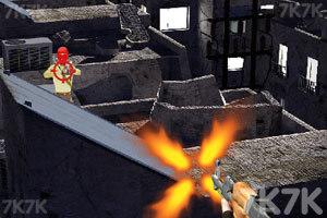 《超级狙击手2无敌版》游戏画面8