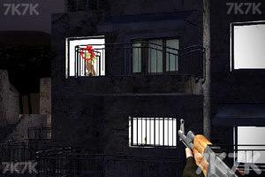 《超级狙击手2无敌版》游戏画面9